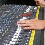 De mixer